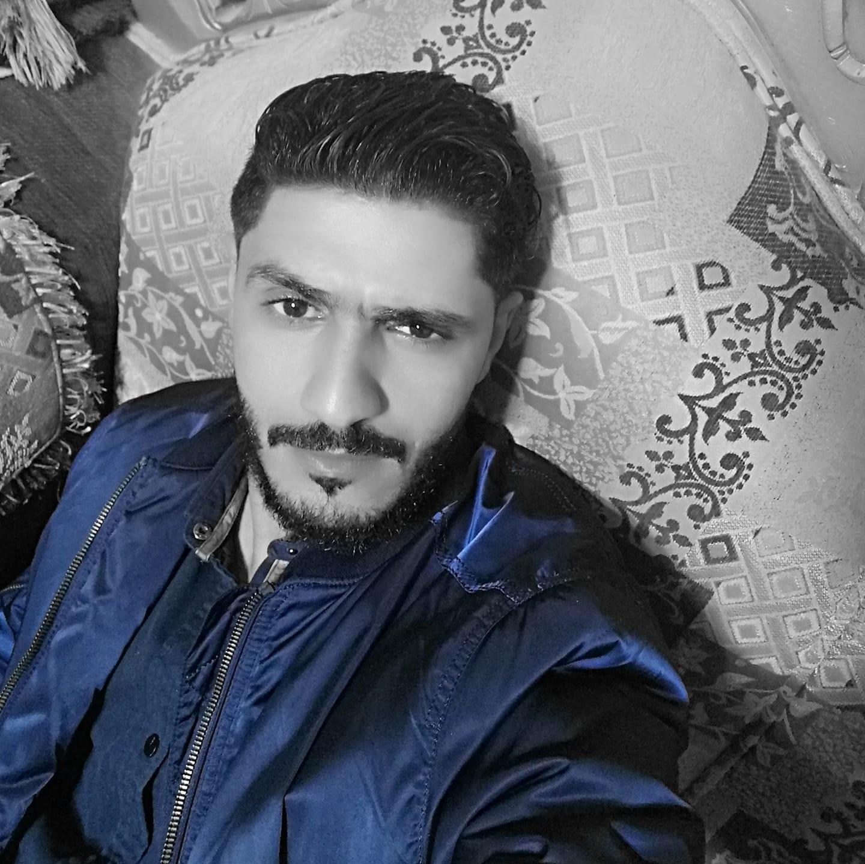 أحمد عياش  ..  كل عام وانت بالف خير