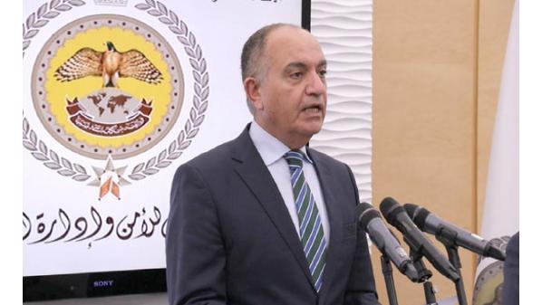 وزيرالاعلام ينفي اصابته بفيروس كورونا ويؤكد : الفيديو مجتزأ