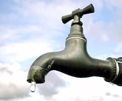اعتصام في الزرقاء احتجاجا على انقطاع المياه