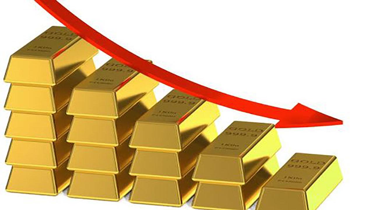 انخفاض أسعار الذهب قبيل اجتماع لمجلس الاحتياطي الاتحادي الأمريكي