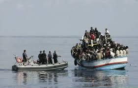 الامن المصري يضبط 91 مهاجراً غير شرعي بينهم أردني
