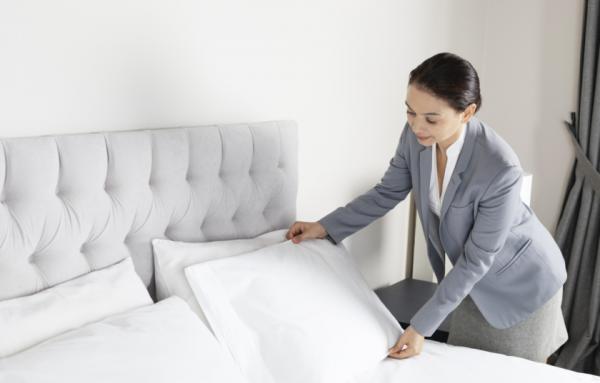 كيف تحصل الفنادق على النجوم؟