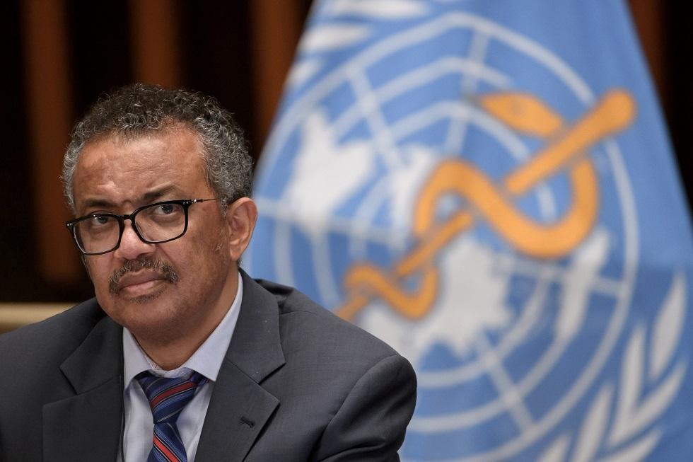 """""""الصحة العالمية"""" تحذر من شهور عصيبة وانهيار النظام الصحي في دول الانتشار الوبائي"""