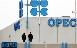 """أوبك تتوصل إلى اتفاق """"تاريخي"""" لخفض إنتاج النفط"""