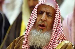 مفتي السعودية يدعو اليمنيين لجمع الكلمة ونبذ الشقاق