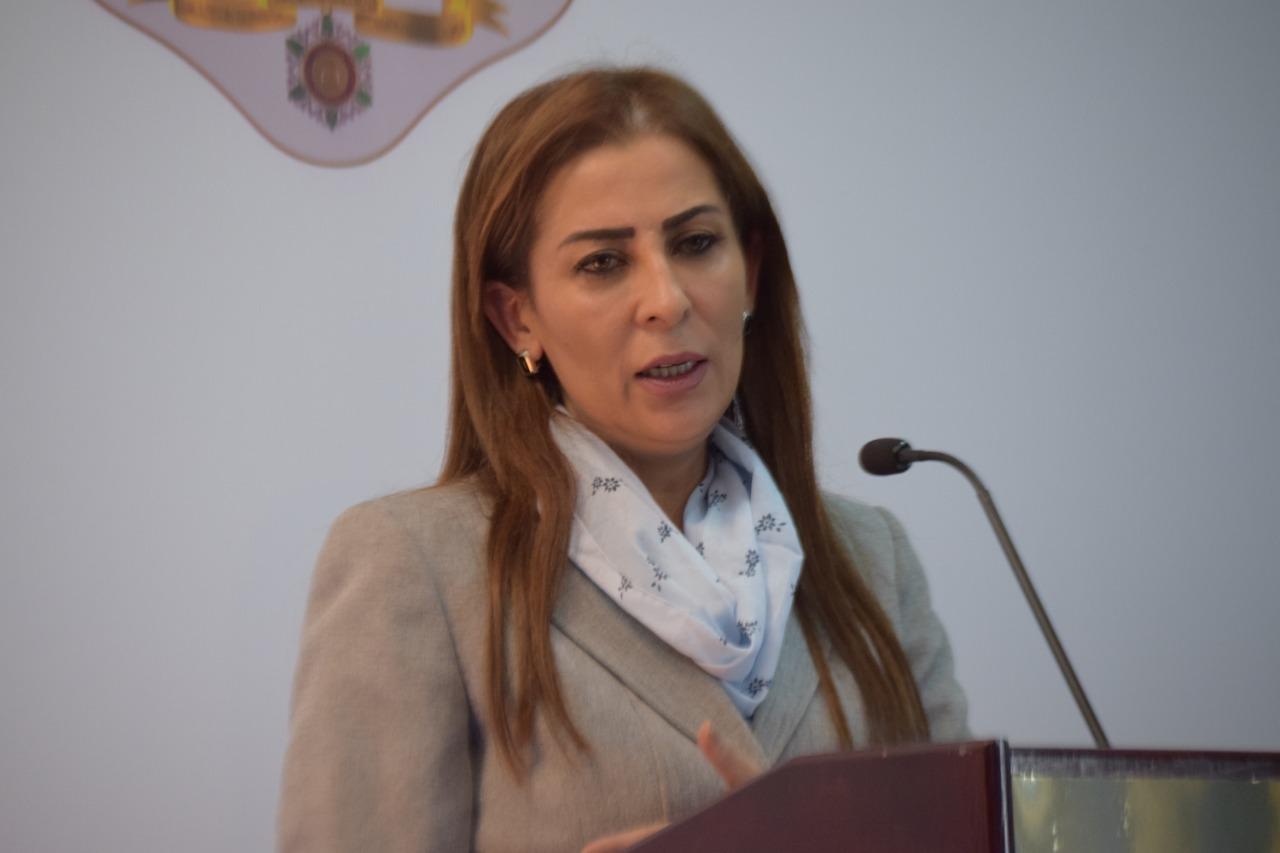 غنيمات: لا عقبات أمام حريّة التعبير في الأردن