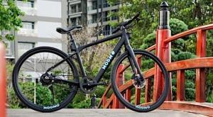 شركة أيرلندية تطلق دراجة كهربائية بتقنيات ذكية