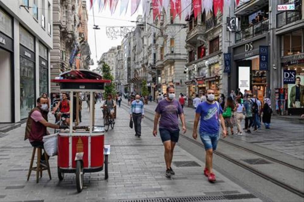 تركيا تسجل 18 وفاة و1024 إصابة جديدة بكورونا