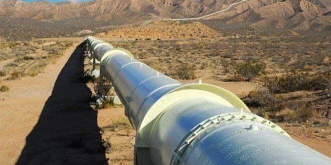 سوريا : عودة خط الغاز العربي للعمل بعد تعرّضه لاعتداء
