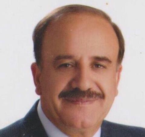 تهنئة وتبريك من أسرة جامعة عمان الاهلية للاستاذ الدكتور عبدالكريم القضاة