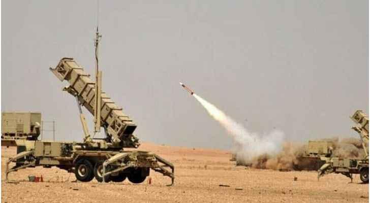 التحالف يعلن إحباط هجوم بصاروخين باليستيين وطائرتين مسيرتين