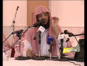 قصة المرأة التي ماتت خلايا مخها.. للداعية عبدالمحسن الاحمد