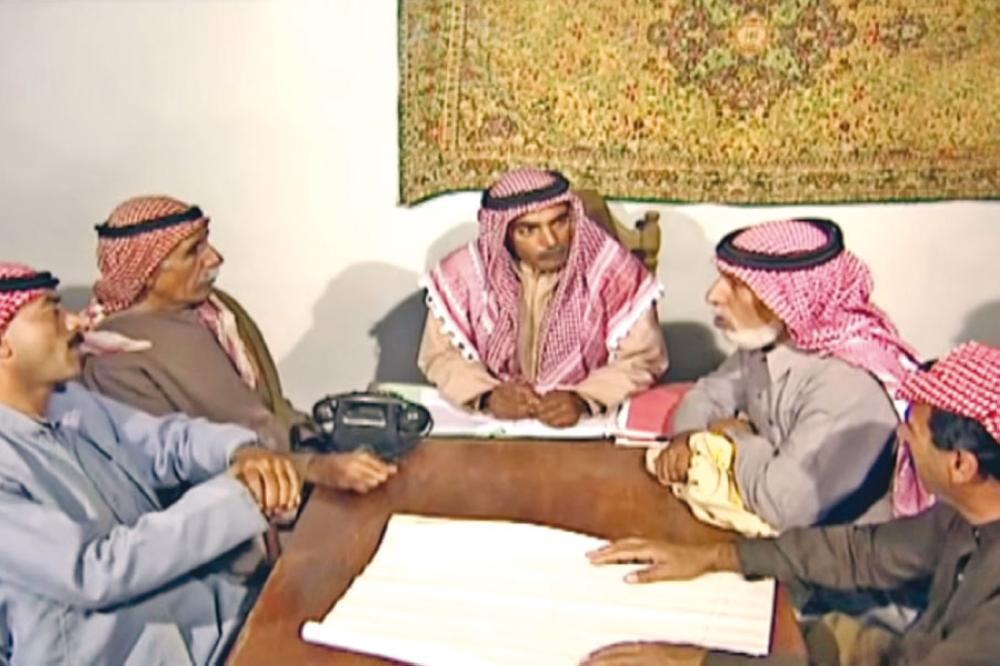 المخرج الأردني ..  مهمّش محلياً ومطلوب عربياً