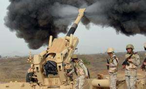 مقتل قائد عسكري سعودي وجنود يمنيين في حضرموت
