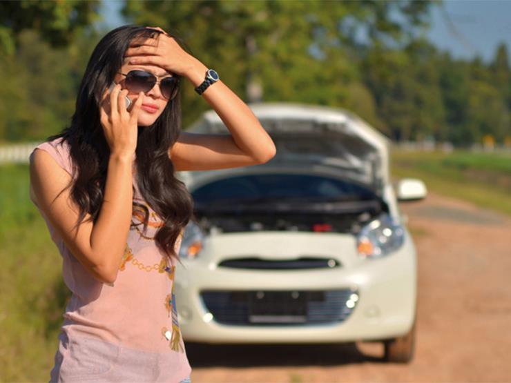 بالصور-12 خطوة لتجنب أعطال السيارة خلال السفر