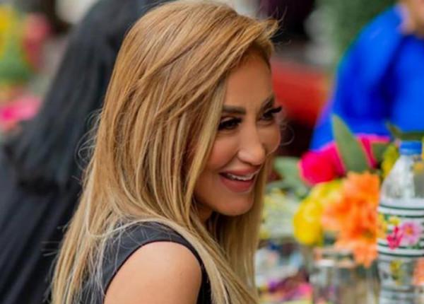 """ريهام سعيد تثير الجدل مجدداً ..  لماذا قالت : """"الموت أفضل"""" ؟"""