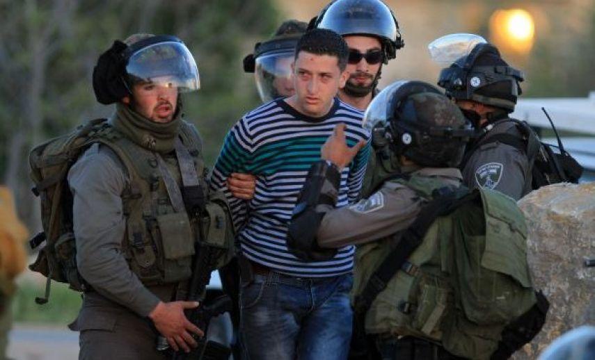 اعتقال أردنيين حاولا التسلل إلى الأراضي المحتلة والخارجية تتابع