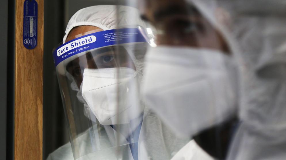 وفاة 47 طبيبا خلال جائحة كورونا و14 حالة نشطة
