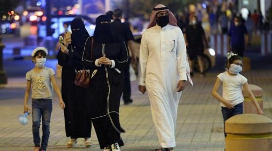 توقع عودة ارتفاع الإصابات بكورونا في السعودية