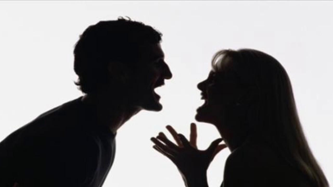 زوجي يشتمني ولا اعرف ماذا افعل .؟