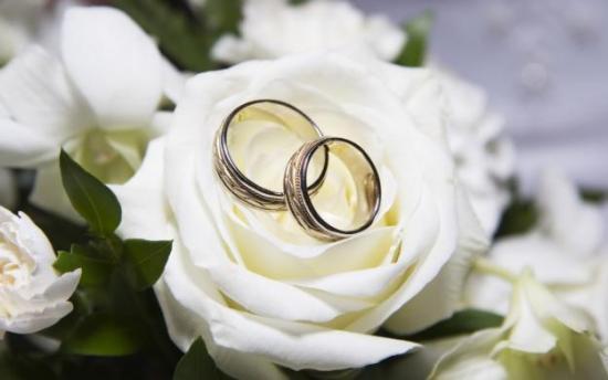 ما حكم القرض من البنك أو التقسيط للزواج؟