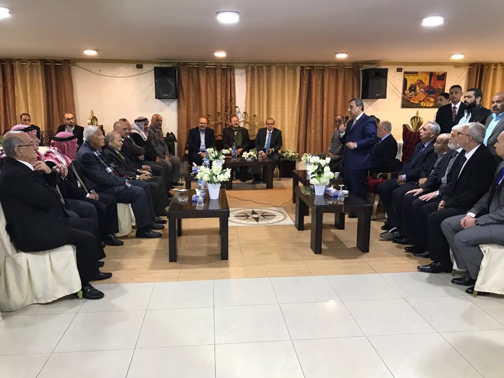 """مبارك ل""""محمود وليد المصري"""" بمناسبة الخطوبة"""