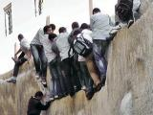 (30) ألف طالب يتسربون من المدارس كل سنة في الاردن