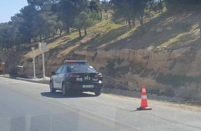 دوريات أمن على الطرقات الخارجية لحماية كاميرات الرادار من الاعتداءات عليها