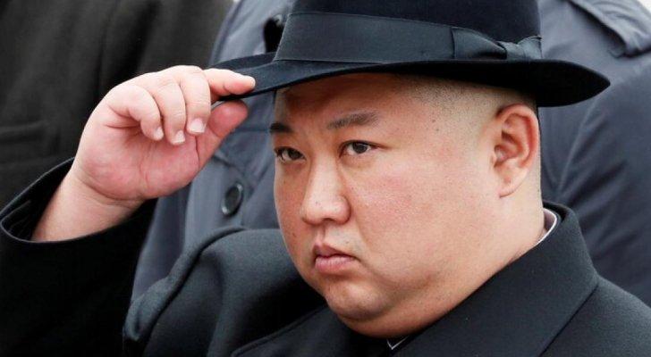 """زعيم كوريا الشمالية يقر أن بلاده تواجه """"وضعا غذائيا متوترا"""""""