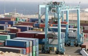 مجلس الوزراء يبحث ملف ميناء حاويات العقبة