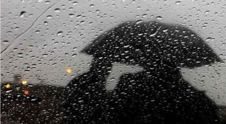 الأرصاد: عودة الأمطار الأحد  ..  وتحذيرات من تشكل الصقيع