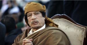 """أبو الغيط يكشف لأول مرة سبب """"مقتل القذافي""""  .. فيديو"""