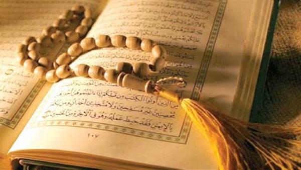حكم قراءة آيات من القرآن الكريم على الماء وشربه
