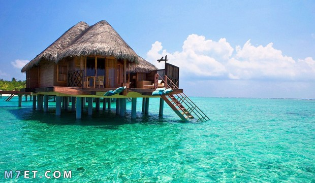 بالصور  ..  اجمل الاماكن السياحية في اندونيسيا