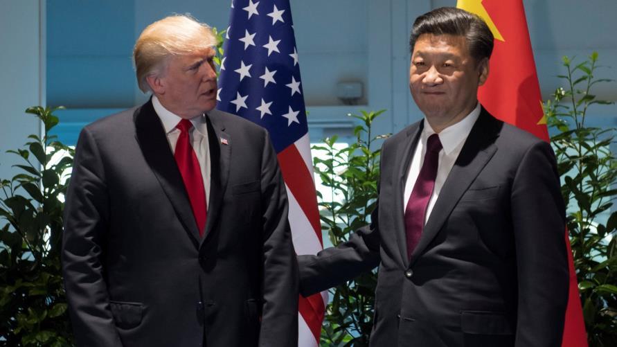 مباحثات أميركية صينية مرتقبة  لتعزيز الأسواق العالمية