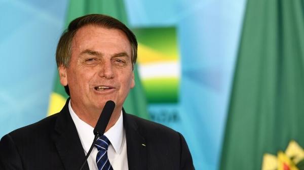 """""""طعنة خنجر"""" تتسبب بغياب الرئيس البرازيلي عن قمة الأمازون"""