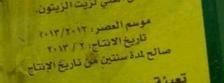 """مصدر لـ""""سرايا"""": التحقيق بـ 11 طن زيت زيتون متلاعب في تواريخ انتاجها.. والمستشفيات ضحية عطاء حكومي"""