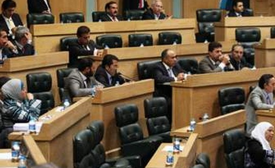 نواب يطالبون بطرد السفير الاسرائيلي من عمان