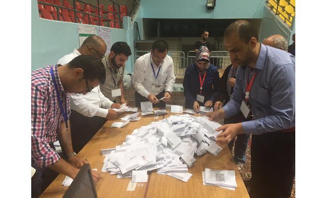 """بالاسماء  ..  """"سرايا"""" تنشر النتائج الأولية للكوتا النسائية لمجلس أمانة عمان"""