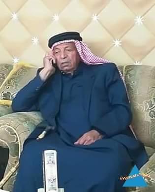 """عبدالله سليم عيسى الصرايره """"ابواحمد"""" في ذمة الله"""