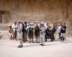 تراجع اعداد السياح الإسرائيليين القادمين إلى المملكة بنسبة 18%