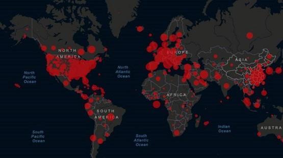 إصابات كورونا تتجاوز 11.15 مليون بالعالم