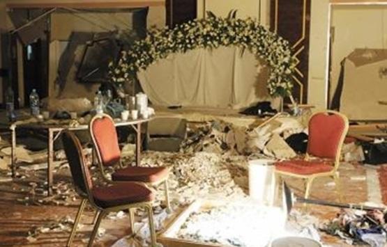الأردنيون يستذكرون الذكرى الـ(14) على تفجيرات عمان
