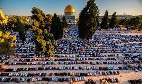 مدير أوقاف القدس: المقدسيون سيدافعون بكل قوتهم عن المسجد الأقصى
