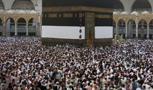 وفاة حاجة من غزة لدى وصولها مكة المكرمة