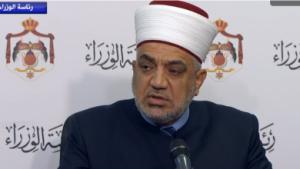 وزير الاوقاف يكشف عن تعديل ساعات الخروج لصلاة الجمعة اعتباراً من نهاية الاسبوع ..  وعن حالات اغلاق المساجد