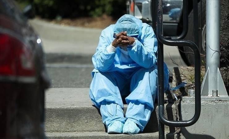 """الصحة : تسجيل7 حالات وفاة و 934 اصابة بكورونا  ..  """"تفاصيل"""""""