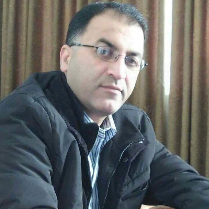 الدكتور هيثم ممدوح قفطان القاضي مبارك الترقية