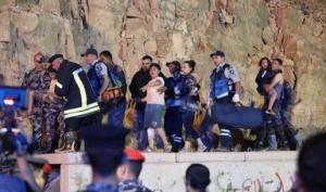 """تعيين عناب يثير سخط الأردنيين على قرارات حكومة الرزاز """"وحدة فشلت بادارة وزارة بترجعو تسلموها سفارة"""""""