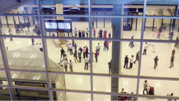 55 أردنيا في قطر يناشدون الحكومة لعودتهم إلى المملكة